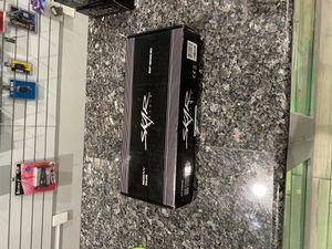 SKAR Audio RP-800.1D Bass Amplifier ! for Sale in Fresno, CA