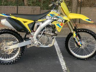 2012 Rm-z250 for Sale in Lawrenceville,  GA