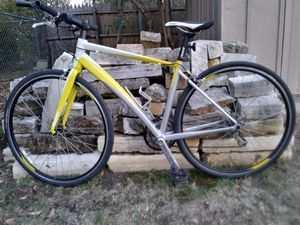 Giant road bike for Sale in Fort Worth, TX