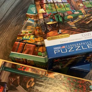 Puzzle for Sale in Chandler, AZ
