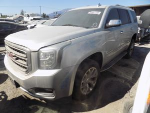 2015 GMC Yukon SLE (Parting Out) for Sale in Fontana, CA