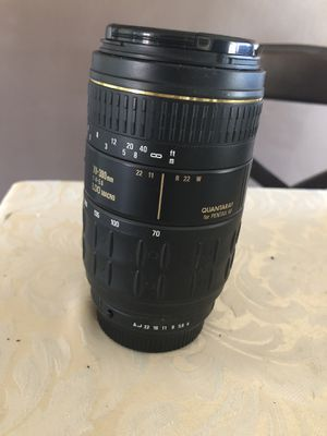 Quantary lens for Sale in San Bernardino, CA