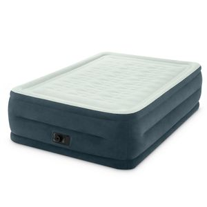 "Intex 22"" air mattress full size with built in pump for Sale in Henderson, KY"
