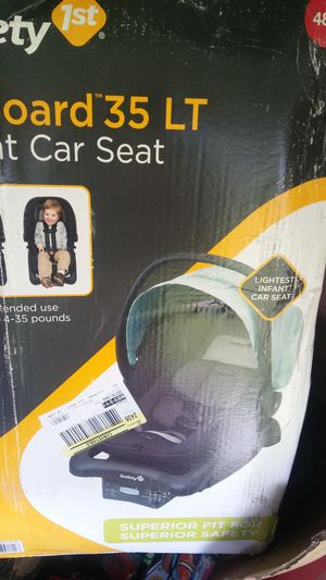 OnBoard 35 LT Infant Car Seat for Sale in Richmond, VA