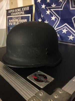 German style motorcycle helmet. for Sale in Denver, CO