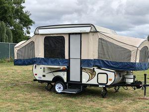 2014 coachman clipper Tent Trailer for Sale in Edgewood, WA