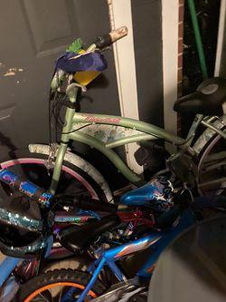 3 Children bikes for Sale in Atlanta,  GA