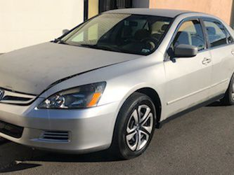 Honda Parts Partout Or Complete for Sale in Los Angeles,  CA