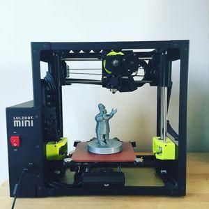 Lulzbot Mini 3D Printer for Sale in Columbus, OH