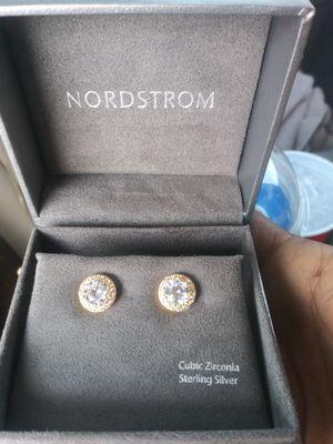 Never been worn Nordstrom earrings for Sale in Denver, CO