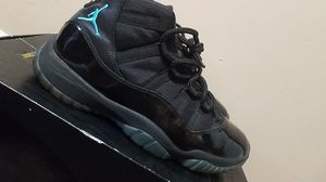 Jordan 11 gamma blue size 9.5 for Sale in Council Bluffs, IA