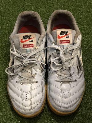 Nike SB Gato Supreme Size 10 No Box for Sale in San Diego, CA