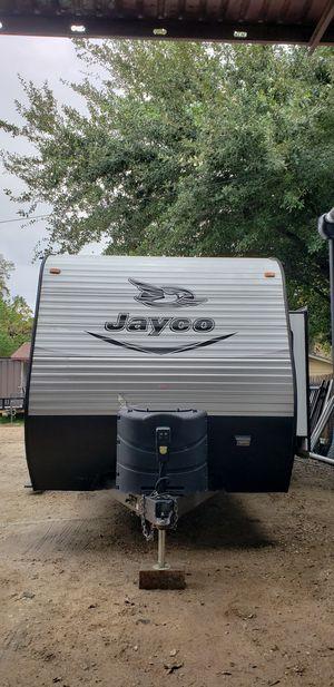 2016 Jayco Jay Flight Travel Trailer for Sale in Houston, TX