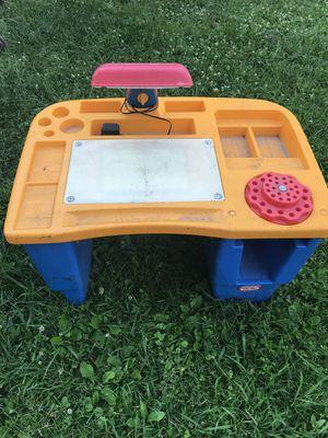 Kids desk for Sale in Siler City, NC