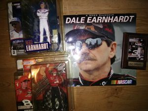 Dale Earnhardt memorials for Sale in Columbus, OH