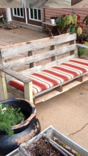Patio furniture or balcony for Sale in Columbus, OH