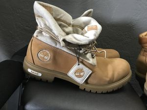 Timberlands size 11.5 men for Sale in Reedley, CA