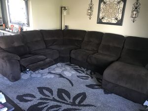 Comfy L shaped couch for Sale in Mission Viejo, CA
