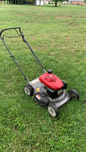 Lawnmower Honda for Sale in Hagerstown, MD
