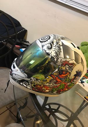 Icon large helmet for Sale in El Cajon, CA