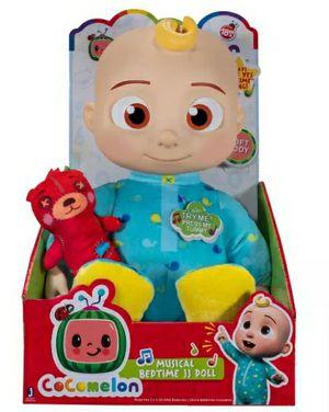 Cocomelon Plush Doll for Sale in Colton, CA