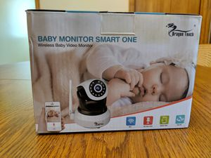 Wireless baby monitor for Sale in Springfield, MA