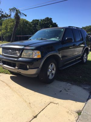 Ford Explorer 05 for Sale in Robins Air Force Base, GA