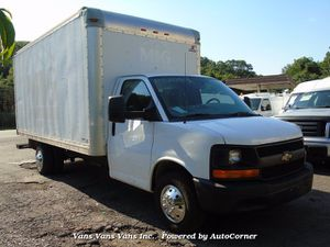 2013 Chevrolet Express Commercial Cutaway for Sale in Blauvelt, NY