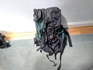Backpack; 70L for Sale in San Francisco, CA