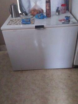 Medium Sized Freezer $50 for Sale in Carlisle,  KY