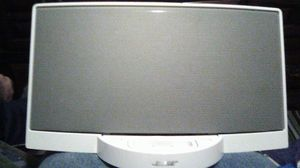 Bose sound dock for Sale in El Sobrante, CA