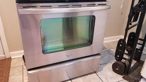 Whirlpool oven 400 obo for Sale in Portsmouth, VA