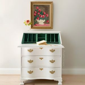 Petite Secretary Desk for Sale in Bethesda, MD