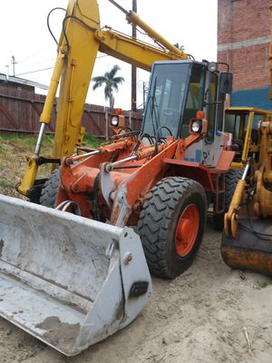 Hitachi wheel loader for Sale in Los Angeles, CA