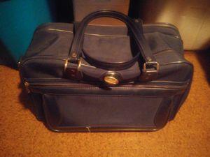 Duffel Bag & Hardcase Suitcase for Sale in Wichita, KS