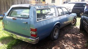 1989 Chevrolet caprice wagon for Sale in McDonough, GA