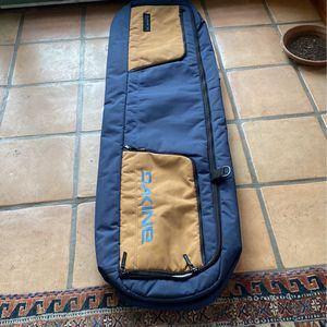 Dakine 157 Tour Snowboard Bag for Sale in Encinitas, CA