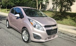 Bluetooth • 2013 Chevrolet Spark • Uber Lyft • Movie Touch Screen Great on Gas for Sale in Hyattsville, MD