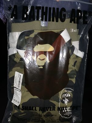 Bape Jacket for Sale in Elk Grove, CA