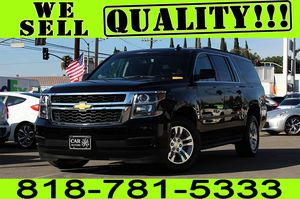 2015 CHEVY SUBURBAN LS for Sale in Los Angeles, CA