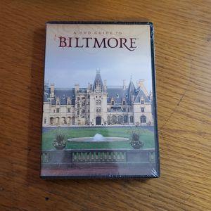 DVD Tour Of The Biltmore Estate for Sale in Pickerington, OH