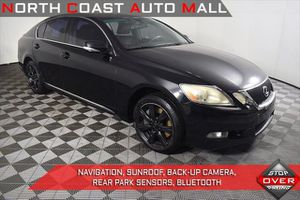2008 Lexus Gs for Sale in Bedford, OH