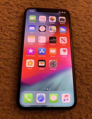 iPhone XS 256gb Unlocked!! Paid off!! for Sale in Sacramento, CA