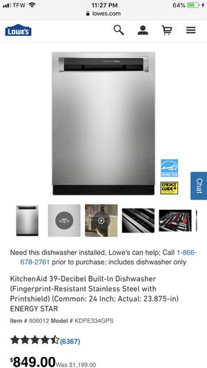 Dishwasher cheap for Sale in Glendale, CA