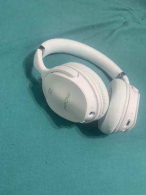 MPOW Bluetooth audio headphones for Sale in Wasilla, AK