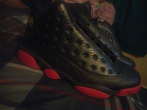 Jordan 13s size 10.5 for Sale in Detroit, MI