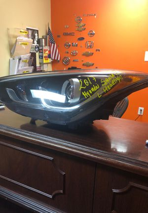 Headlight car parts for Sale in Tampa, FL