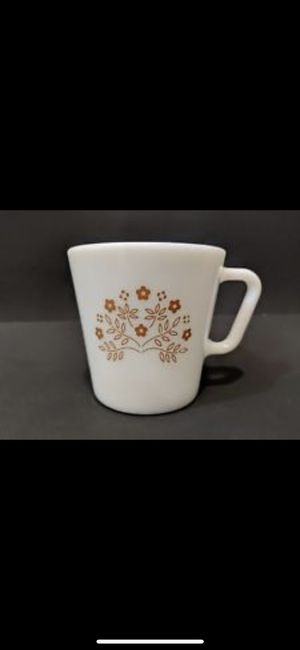 Pyrex coffee cup for Sale in Tucson, AZ