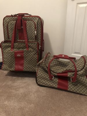 Luggage set for Sale in Richmond, VA