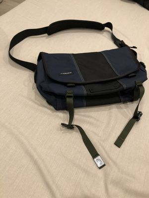 TimBuk2 Classic Messenger Bag for Sale in San Francisco, CA